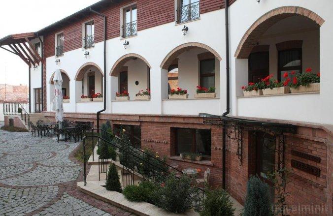 Hotel La Maison de Caroline Alba Iulia
