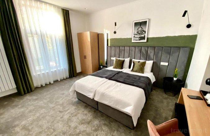 Casa de oaspeți Victoria Rooms Oradea
