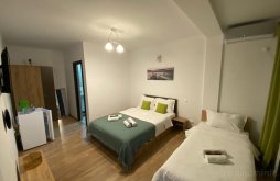 Accommodation Corbu, Arisa Villa