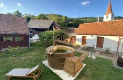 Vacation home near Stolzenburg (Slimnicului) Fortress, Acasă în Mărginime Vacation home