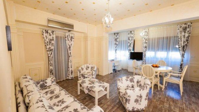 My-Hotel Apartmanok Bukarest
