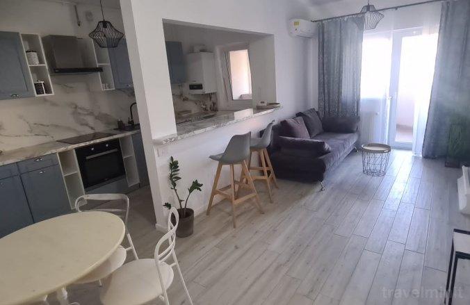 Apartament DM Residence Oradea