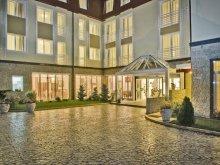 Accommodation Racovița, Citrin Hotel