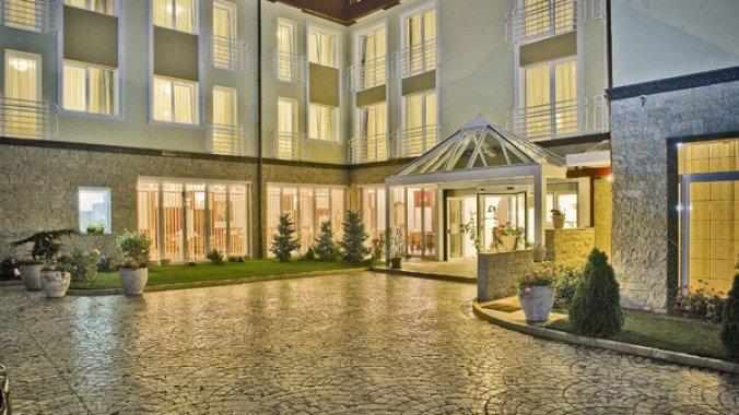 Citrin Hotel Brassó