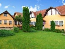 Accommodation Odorheiu Secuiesc, Margareta Guesthouse