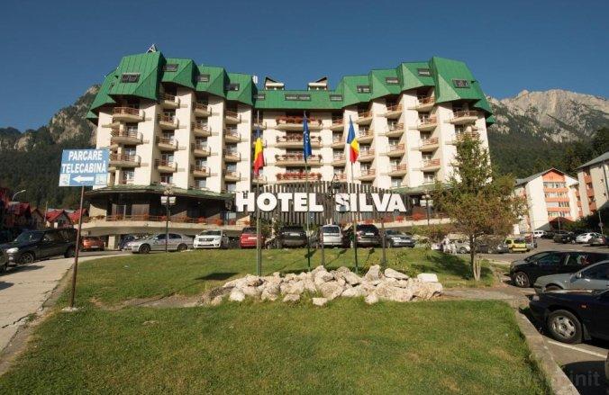 Hotel Silva Bușteni