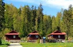 Hotel Boga-völgye, Vila Izvorul Minunilor