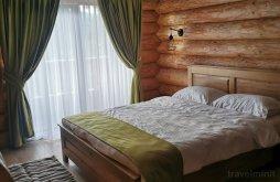 Cabană Borșa, Cabana 9