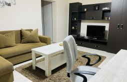 Apartman Sudurău, Sellada Apartman
