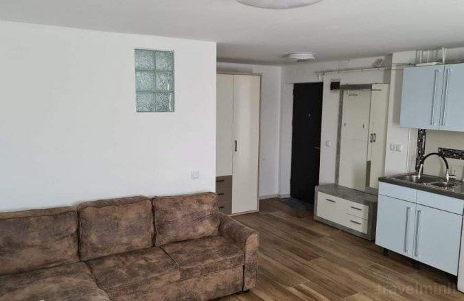 Apartament Emanuel Chisinau 2 Negrești