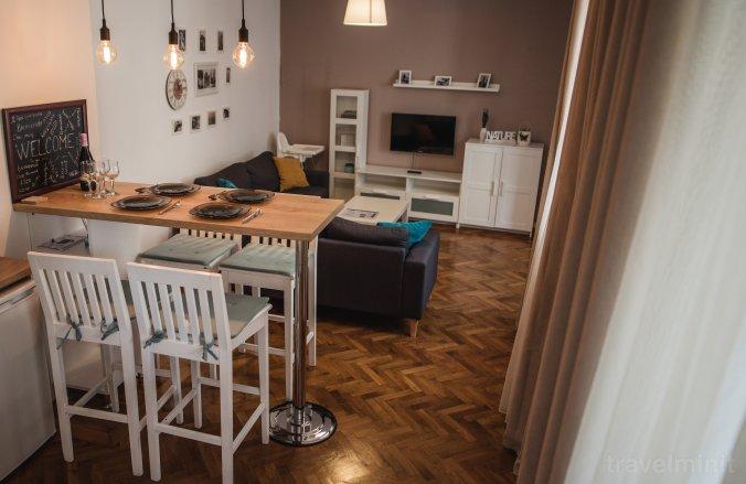 Apartament Oldies Sibiu