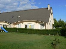 Guesthouse Répcevis, Golf in Hungary Apartment