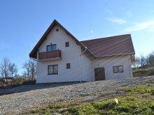 Accommodation Mătișeni, Epörjesi Megálló B&B