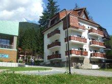 Apartament Sfântu Gheorghe, Apartamente Napsugár