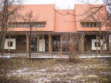 Accommodation Nicolești (Frumoasa), Néra Guesthouse