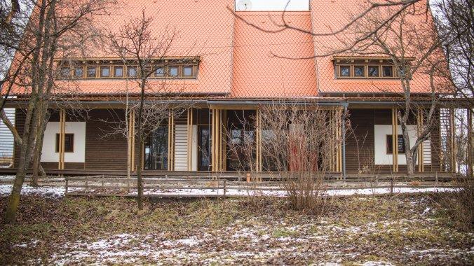 Néra Guesthouse Bârzava