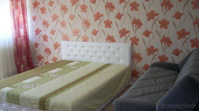Apartament Monden Siofok