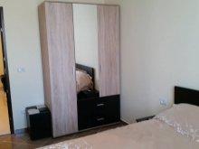 Accommodation Suseni-Socetu, Ovesia House