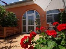 Accommodation Hungary, Apartment Villa Viola