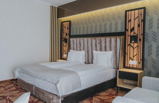 Hotel President Business Băile Felix