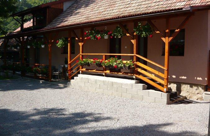 Liviu Guesthouse Praid