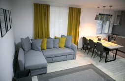 Accommodation Toplița, Toplița Apartment