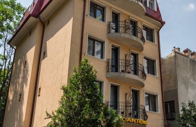 Cantemir Hotel Bucharest
