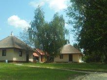 Cazare Őrimagyarósd, Casa de oaspeți Őrségi Lak-Tanya