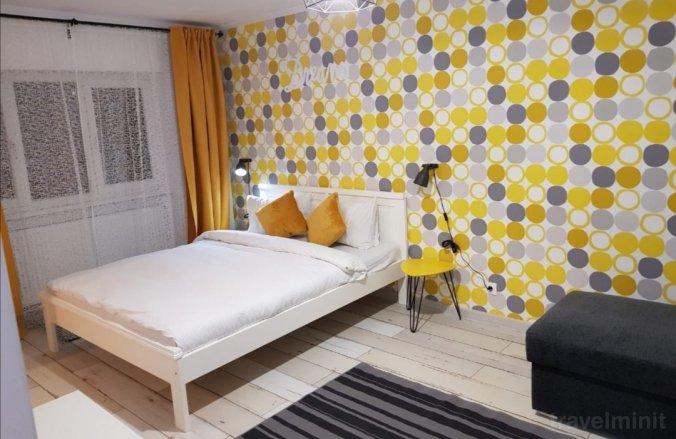 Dream Studio 2 Apartman Petrozsény