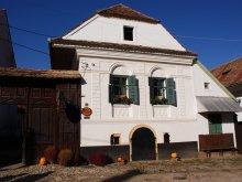 Casă de oaspeți Alba Iulia, Pensiunea Aranyos