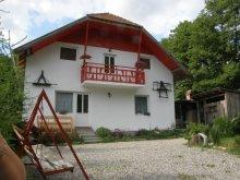 Cabană România, Pensiunea Bancs