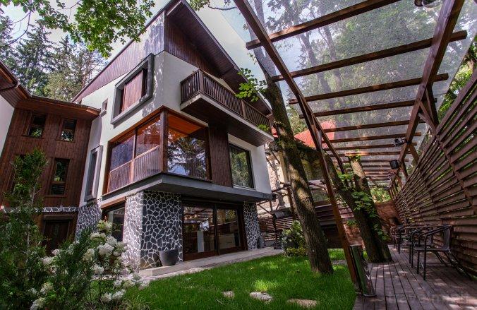 Drago Vacation Home Sinaia