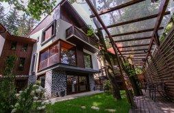 Vacation home near Iulia Hasdeu Castle, Drago Vacation Home