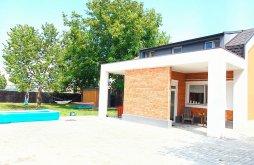 Vacation home BRD Năstase Țiriac Trophy Bucharest, Reședința Pană Vacation Home