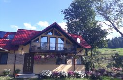 Cazare aproape de Mănăstirea Moldovița, Pensiunea Casa Fierarul din Bucovina