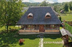 Accommodation Călinești, Susani Guesthouse
