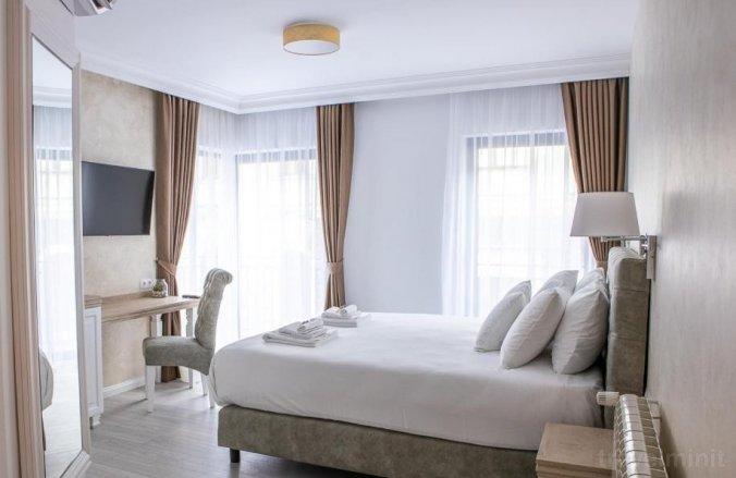 Hotel City Rooms Sighetu Marmației