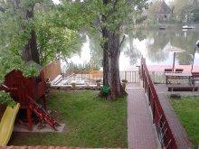 Apartament Nagyrév, Apartament Friderikusz
