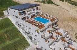 Accommodation Bistrița-Năsăud county, Panoramic Hotel