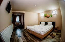 Kiadó szoba Marosújvár Strand-, Sós- és Gőz Gyógyfürdő közelében, Romeo&Julieta Kiadó szobák