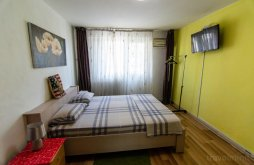 Apartment Grand Prix WTA Tennis Tournament Bucharest, Modern Apartment Floreasca