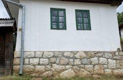 Cabană Rimetea, Casa Zabos