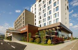 Hotel Brașov, Qosmo Hotel