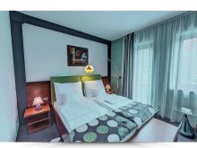 Accommodation Hungary, Hotel Vécsecity