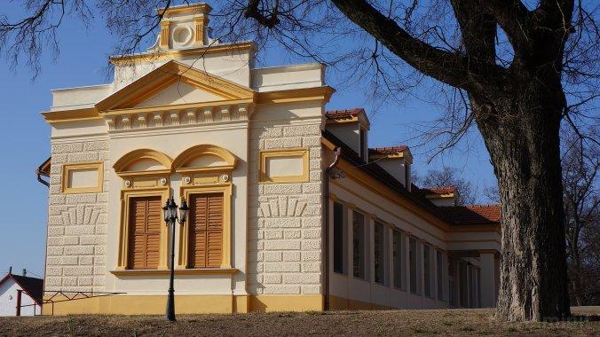 Lovas Udvarház Guesthouse Szedres