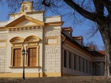 Pensiune Kisharsány, Pensiunea Lovas Udvarház
