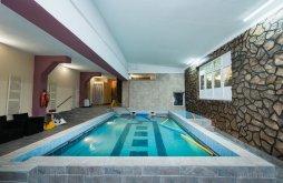 Hotel Hunedoara county, Aida Hotel