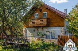 Kulcsosház Cuzăplac, Dâmb Kulcsosház