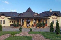 Motel Kiskapus (Copșa Mică), Szili Csárda Motel