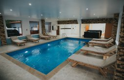 Apartament Lunca de Sus, Wellness Resort Szécseny
